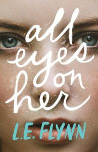 All Eyes on Her from Book Releases Delayed Due To Coronavirus | bookriot.com