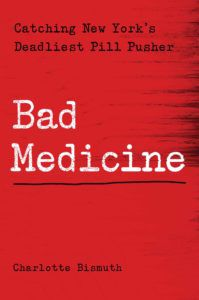 Bad Medicine from Book Releases Delayed Due To Coronavirus | bookriot.com