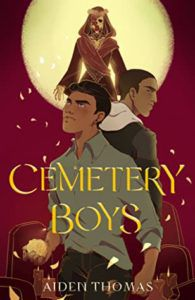Cemetery Boys from Book Releases Delayed Due To Coronavirus | bookriot.com