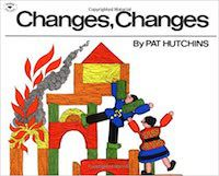 cover of Changes, Changes