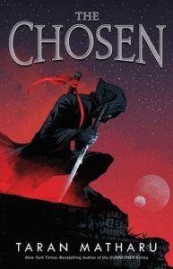 The Chosen cover