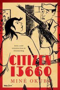 Citizen 13660 cover