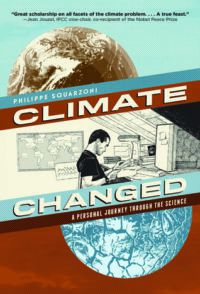 Climate Changed cover