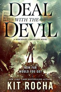 Deal with the Devil from Book Releases Delayed Due To Coronavirus | bookriot.com