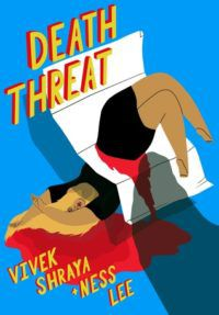Death Threat cover