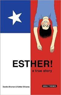 Esther! a true story cover