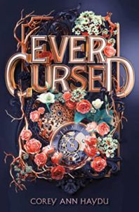 Ever Cursed from Book Releases Delayed Due To Coronavirus | bookriot.com