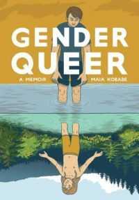 Gender Queer cover