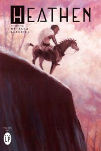 Heathen, Vol. 1 cover
