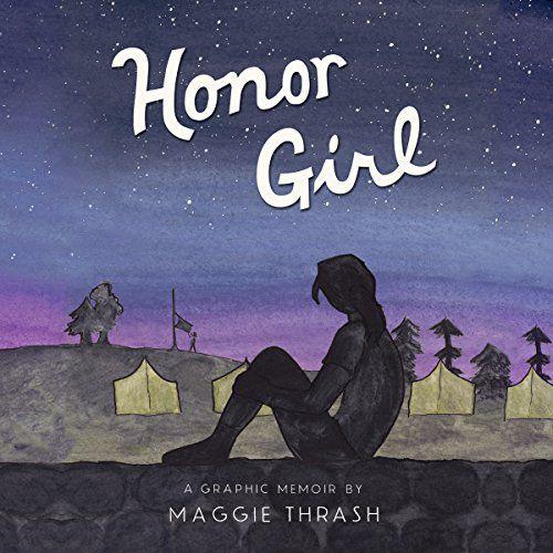 Honor Girl cover