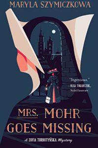 Mrs. Mohr Goes Missing
