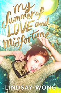 My Summer of Love and Misfortune from Book Releases Delayed Due To Coronavirus | bookriot.com