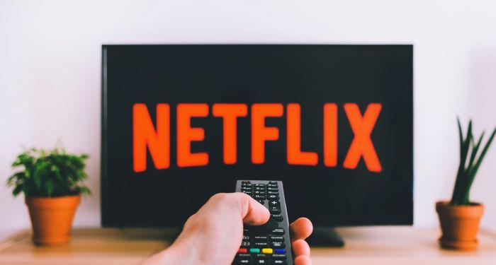 netflix on tv