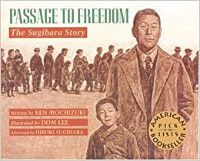 Passage to Freedom: the Sugihara Story by Ken Mochizuki