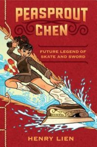 Peasprout Chen from Feel-Good Middle Grade Books | bookriot.com