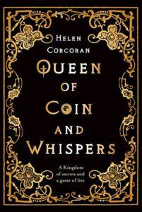 Queen of Coin and Whispers from Book Releases Delayed Due To Coronavirus | bookriot.com