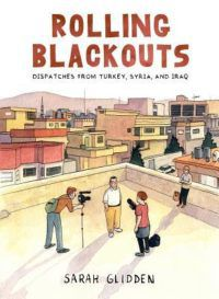 Rolling Blackouts: Dispatches from Turkey, Syria, and Iraq cover
