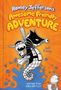 Rowley Jefferson's Awesome Friendly Adventure from Book Releases Delayed Due To Coronavirus | bookriot.com