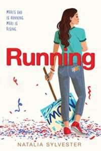 Running from Book Releases Delayed Due To Coronavirus | bookriot.com