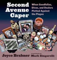Second Avenue Caper cover