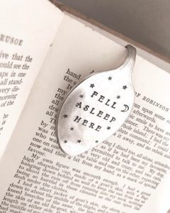 Spoon Bookmark