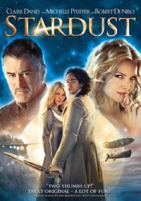 Stardust feel-good adaptation