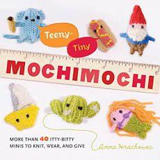 Teeny Tiny Mochimochi book cover