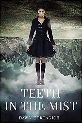 Teeth In the Mist cover
