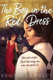 the-boy-in-the-red-dress cover
