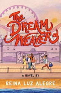 The Dream Weaver from Book Releases Delayed Due To Coronavirus | bookriot.com