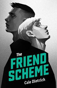 The Friend Scheme from Book Releases Delayed Due To Coronavirus | bookriot.com