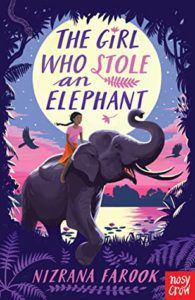 The Girl Who Stole an Elephant from Feel-Good Middle Grade Books | bookriot.com
