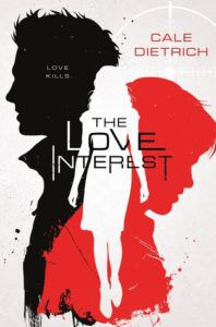 The Love Interest from Queer Books with Happy Endings | bookriot.com
