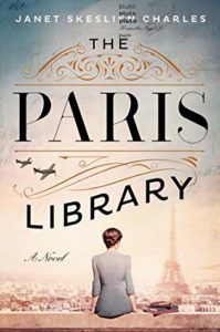 The Paris Library from Book Releases Delayed Due To Coronavirus | bookriot.com
