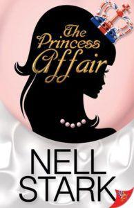 The Princess Affair by Nell Stark