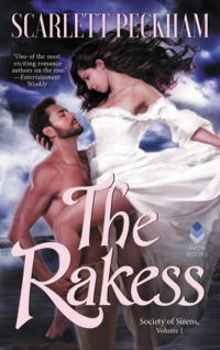 The Rakess historical romance