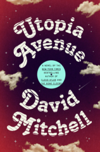 Utopia Avenue from Book Releases Delayed Due To Coronavirus | bookriot.com