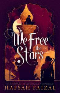 We Free the Stars from Book Releases Delayed Due To Coronavirus | bookriot.com