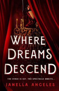 Where Dreams Descend from Book Releases Delayed Due To Coronavirus | bookriot.com