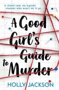 O Guia de uma Boa Garota para Assassinar