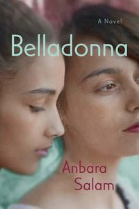 Belladonna book cover