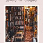 Books For Everyone Missing Libraries and Bookstores