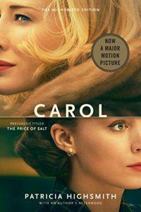 Carol por Patricia Highsmith cover