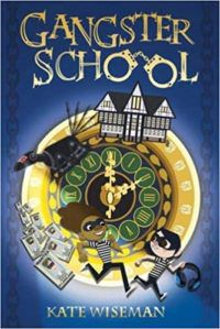 Gangster School cover