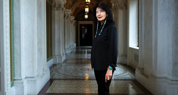 https://en.wikipedia.org/wiki/Joy_Harjo#/media/File:Joy_Harjo,_Poet_Laureate.jpg