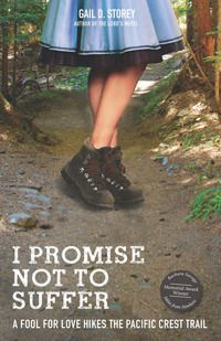 I Promise Not to Suffer Book Cover