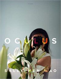 Oculus by Sally Wen Mao cover
