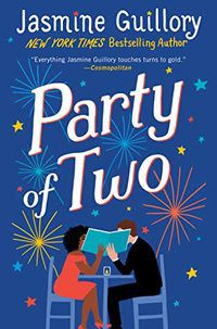 Party of Two book cover