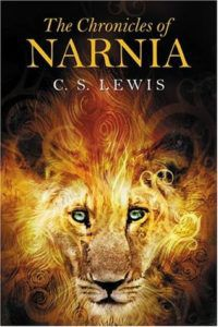 The Chronicles o Narnia by C.S. Lewis