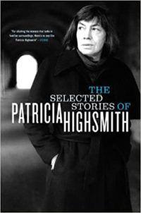 As histórias selecionadas de Patricia Highsmith cover